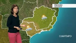 Previsão Sudeste – Ar seco predomina entre SP e RJ