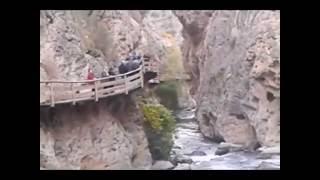 Visita a Castril Granada