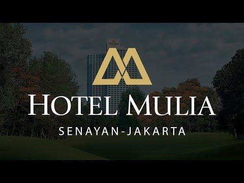 jakarta top 5 hotels