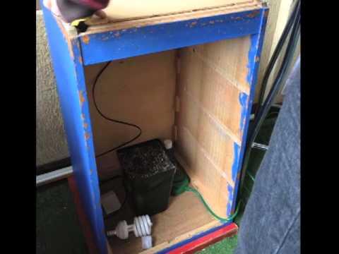 Indoor Casero por pocas lucas