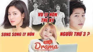 Drama cặp đôi Song Song ly hôn: Ai mới là người ngoại tình? - Hít Hà Drama
