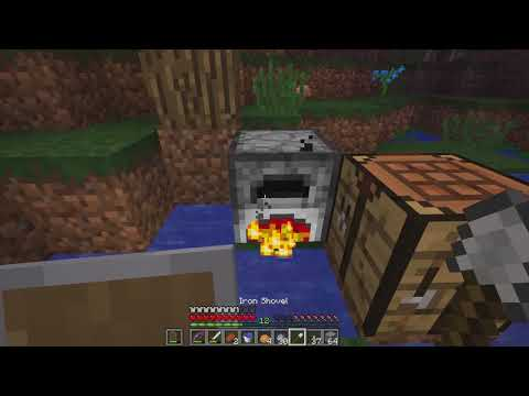 Minecraft Mindcrack - S6E66 - Slime Search