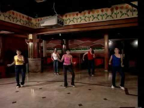 How to Poco Poco Dance - 2 of 6