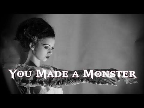 Nick Kingsley & Hannah Hart - You Made A Monster mp3 indir