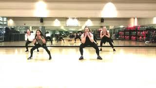 I Like It // Cardi B, Bad Bunny & J Balvin  // Cardio Hip Hop // Dance Fitness Video