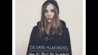 Desiree Klaeukens - Fallen