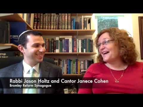 Jewish Music with Cantor Janece Cohen