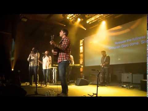 Shekinah Glory - Cory Asbury Live at Pursuit Conference ...
