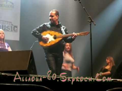 allaoua 2009