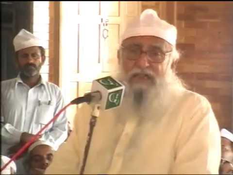 URS MUBARAIK  SPEECH Peer Hameed Ud Din Sialvi Sial Sharif