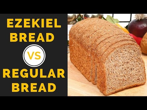 What Is Ezekiel Bread and Is It Healthy? - YouTube