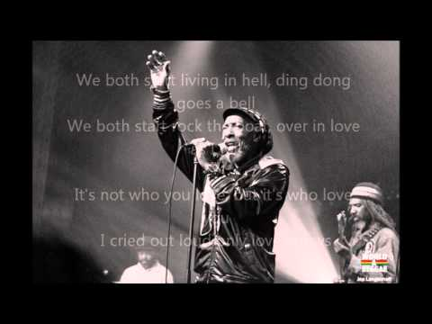 Ijahman - Miss Beverly ( with lyrics )