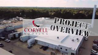 BrucePac in Durant, OK - Roofing Project Overview