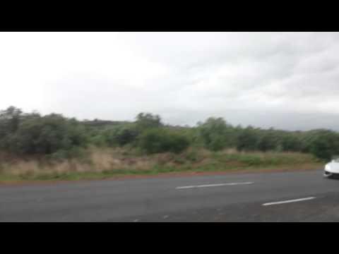 Lamborghini Huracan Fly by 300kph