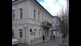Библиотека на улице Ленина готовится кпреображению
