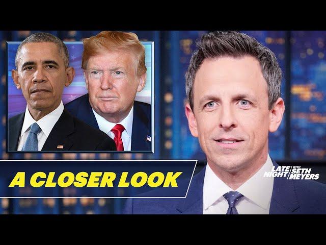 Trump Lies About Iran Crisis, Blames Obama\: A Closer Look