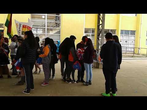Actividades Escuela 763
