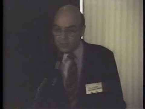 Woodstock of physics - Marvin L. Cohen - 1987 marathon session of the American Physical Society