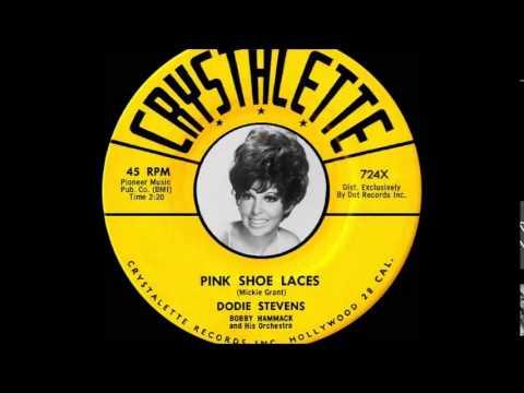 Dodie Stevens - Pink Shoelaces (1959)