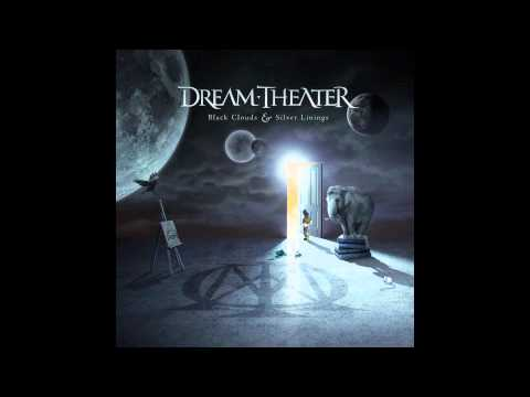 Dream Theater - Black Clouds & Silver Linings Instrumental With Solos