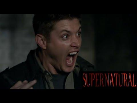Страх Дина   Supernatural 4x06