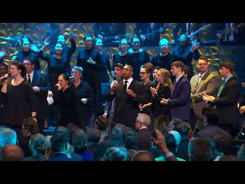 "BOTT 2018 – ""Your Great Name"" – HD ORIGINAL – The Pentecostals of Alexandria"