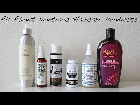 all-about-nontoxic-haircare-products