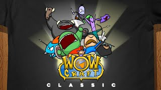 New WowClassic Shirts & Phone cases & More!