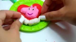 Любимое занятие малышей - Пластилин Плей До! Обучающее видео!(, 2014-08-22T16:26:00.000Z)
