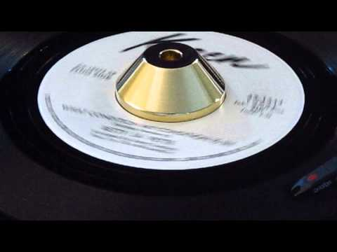 Betty Lavette - What Condition My Condition Is In - Karen: 1544 DJ