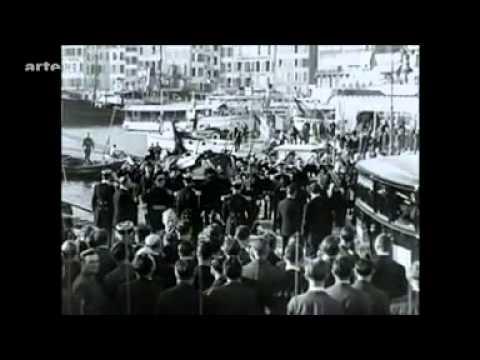 Attentat auf König Alexander von Jugoslawien