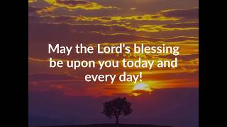 SundayBlessings 11 8 19