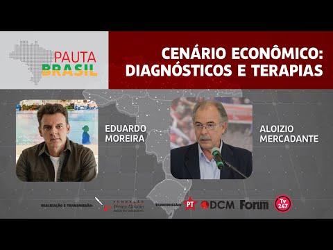Cenário econômico: Diagnósticos