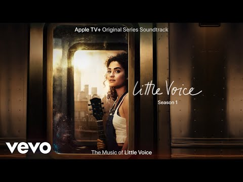 """Waiting For My Real Life to Begin (From the Apple TV+ Original Series """"Little Voice"""" - ..."""