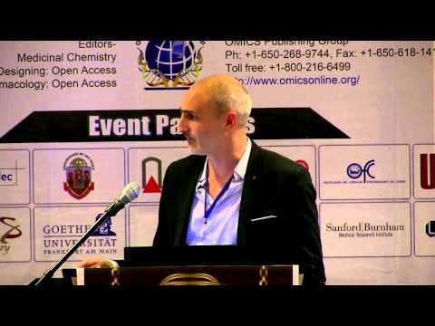 Jerome Meneyrol   Sanofi-Aventis R&D   France   MedChem & CADD 2014   OMICS International