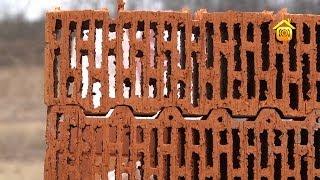 Теплая керамика. Особенности материала // FORUMHOUSE(Крупноформатные керамические блоки -- достаточно новый материал на строительном рынке. Другие его названия..., 2014-05-29T07:18:55.000Z)
