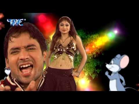 तनी हचकाबे दा - Mukhiya Ji Ke Beti Hiya | Praveen Samrat | Bhojpuri Hit Song
