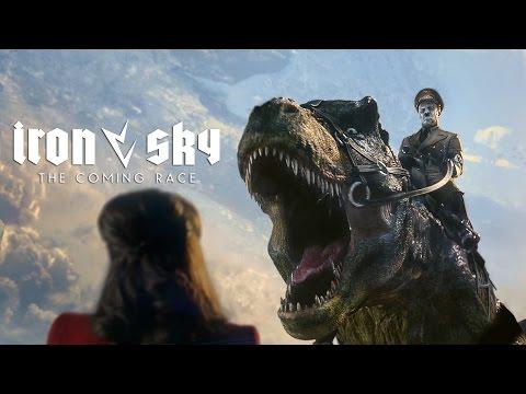 Iron Sky The Coming Race Promo