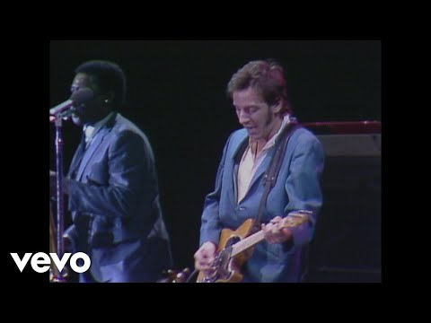 The River Tour (Tempe 1980)