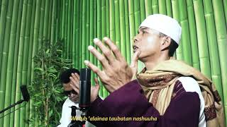 Istighfar Taubatann Nasuha - cover AJI OMA (AJB Channel)
