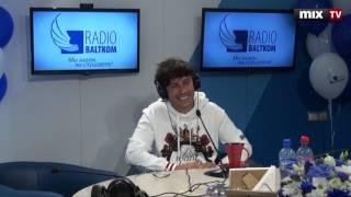 10-летний юбилей радио Baltkom: Максим Галкин #MIXTV