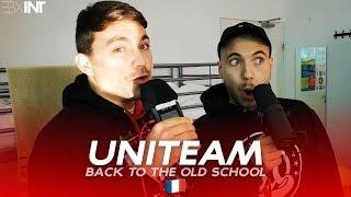 Uniteam (ALEM x ALEXINHO) 🇫🇷 | Back To The Old School (GBB Tag Team Champions 2019)