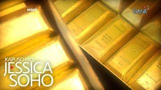 Kapuso Mo, Jessica Soho: Ginto sa Bilibid?