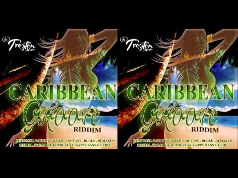 Kalado & Qupid - Ben Ova - Caribbean Groove Riddim - December 2013 | @GazaPriiinceEnt