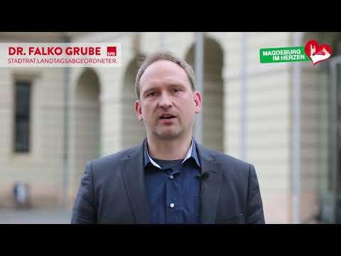 Statement von Falko Grube zum Verkehrsentwicklungsplan (VEP) 2030plus