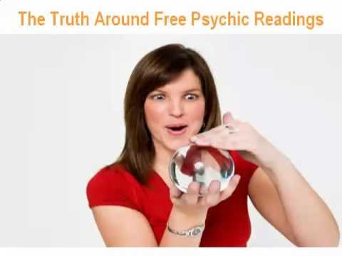 The Truth Around Free Psychic Readings That You Need To Know