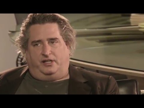 Interview with Gregory Crewdson