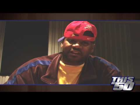 """Thisis50 Interview With Ghostface """"We Need Unity...The Feeling Of Hip-Hop Isn't There Anymore"""""""