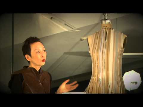 ROM Textiles - Martin Margiela Donor Interview