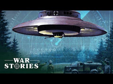 Foo Fighters: The Real WWII Origin Story   World War Weird   War Stories